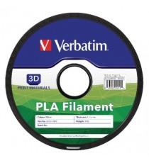 Verbatim White PLA 1.75mm 1kg reel 55251