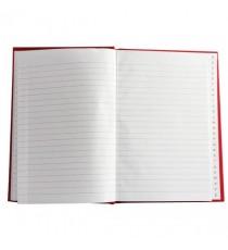 A5 Index Book