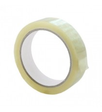 Q-Connect 19mmx66m Easy Tear Tape PK8