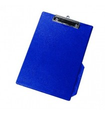 Q-Connect Clipboard Single Fs Blue