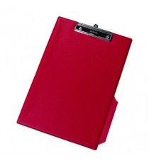 Q-Connect Clipboard Single Fs Red