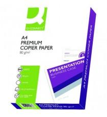 Q-Connect A4 Premium Copier Paper 5xReam