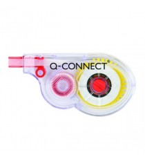 Q-Connect White Correction Roller Pk12