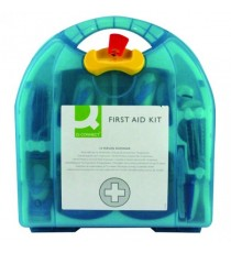 Q-Connect 10 Person FirstAid Kit