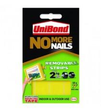 Unibond No More Nails Strip Removable