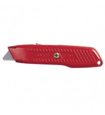 Stanley Safe Spring Back Knife 0-10-189