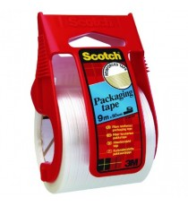 Scotch Esy Start Packaging Tape Reinf 9m