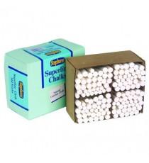 Stephens Chalk Stick White Pk144