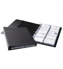 Durable Visifix Eco B Card Album A4