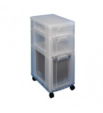 Really Useful 3 Drawer Storage Tower