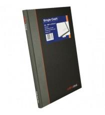 Collins Ideal A4 Single Cash Book 6421