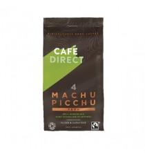 CafeDirect Organic R/G Coffee 227g