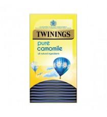 Twinings Camomile Infusion Tea Bags Pk20