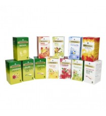 Twinings Herb Inf Variety 12xPK20 F14908