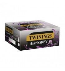 Twinings Earl Grey Envelope Tea Bag x6