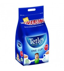 Tetley Catering One Cup Tea Bag Pk1100