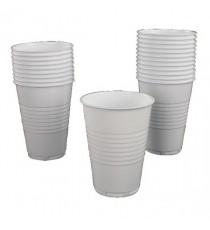 MyCafe Vending Cup Tall 7oz White Pk100
