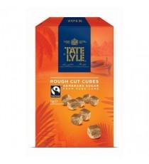Tate/Lyle Demerara Rough Sugar Cubes 1kg