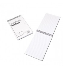Spiral Shorthand Notebook 150Lf Pk10