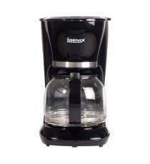 Igenix Coffee Maker Black IG8126