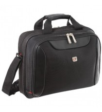 Gino Ferrari Helios Business Bag Black