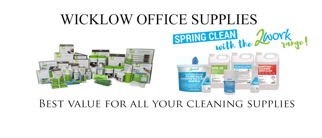 All Your Cleaning Needs